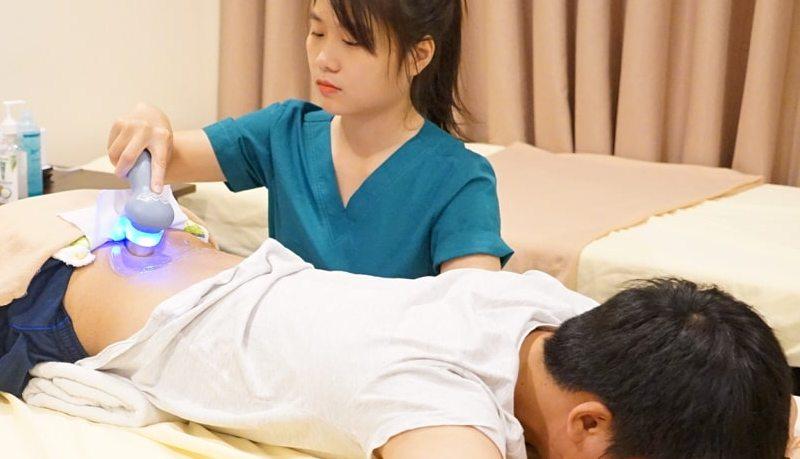Phương pháp siêu âm trị liệu