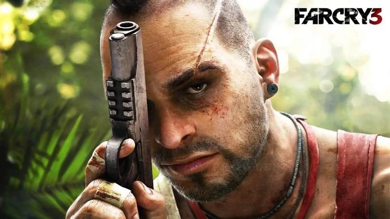 Nhận ngay 2 tựa game bắn súng Far Cry 3 và Tom Clancy's The Division đang được phát miễn phí
