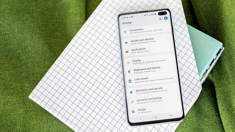 Dòng Galaxy S10 bắt đầu nhận được bản cập nhật One UI 2.5: Hỗ trợ kết nối không dây với DeX cùng nhiều tính năng khác