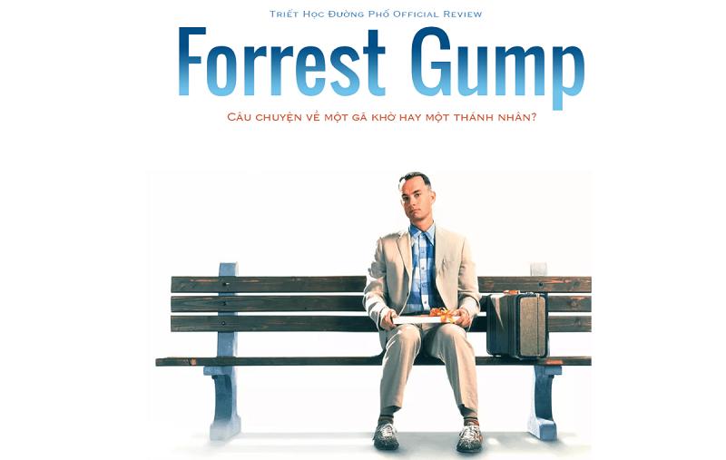 Forrest Gump (1994) - Cuộc Đời Forrest Gump