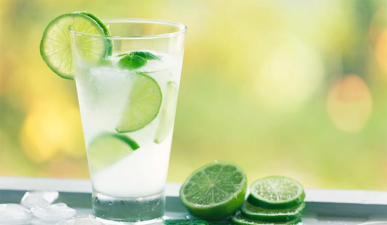5 công thức pha nước chanh vừa đẹp vừa ngon, nhìn chẳng nỡ uống