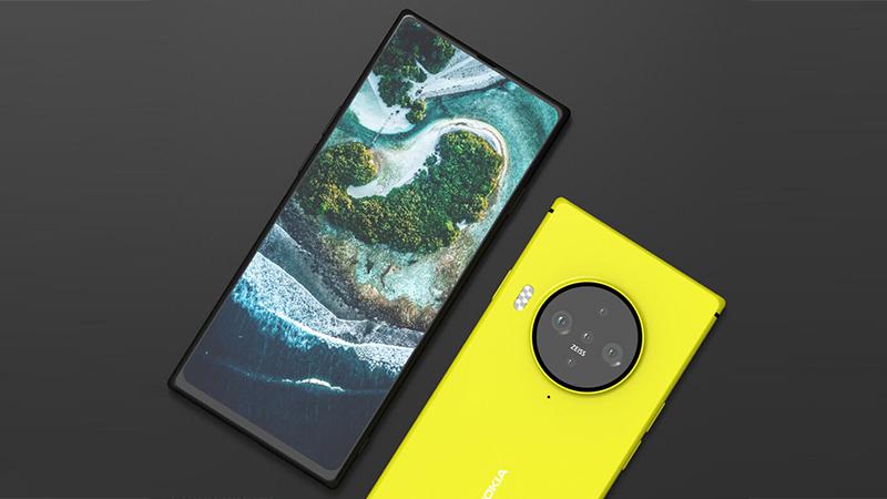 Summary of Nokia 9.3 Pureview leak