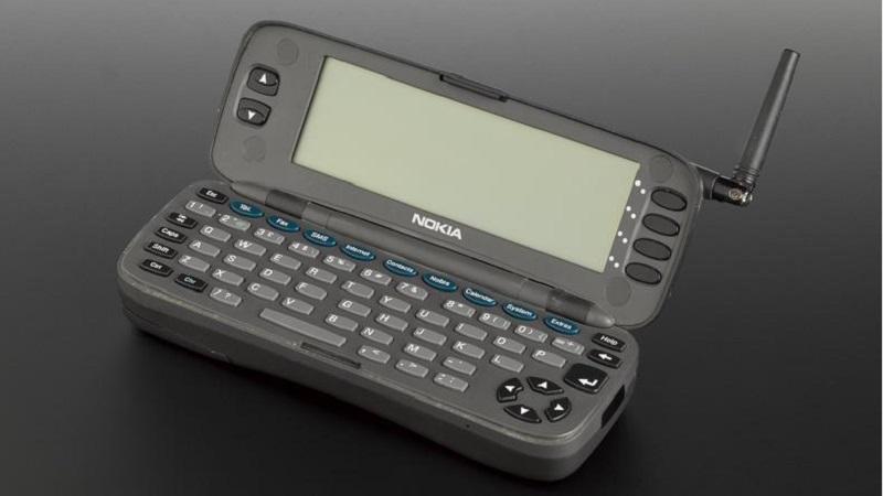 Có thể bạn chưa biết: Chiếc điện thoại của Nokia có thể nhận được fax