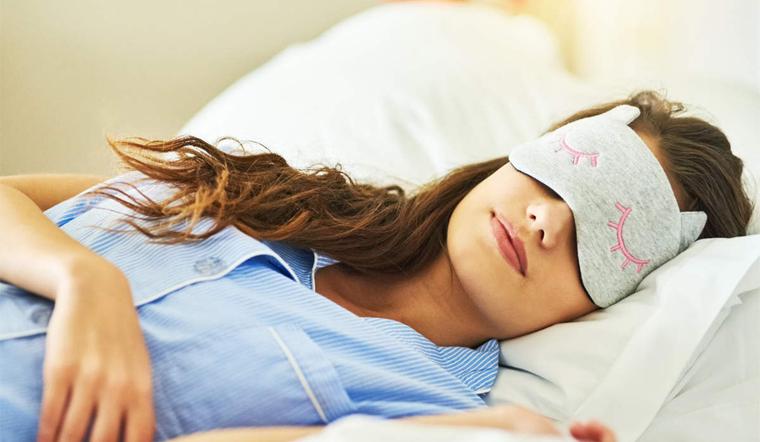 Nếu khó ngủ, hãy thử ngay phương pháp 'ngủ trong 10 giây' trong quân đội