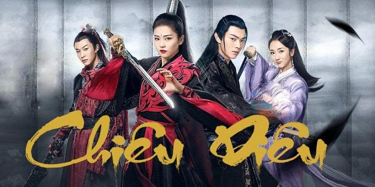 Top 10 phim Trung Quốc có yếu tố huyền ảo hay, nhất định phải xem