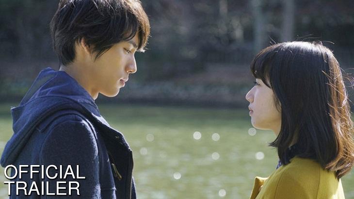 Top 10 phim Nhật Bản lãng mạn đáng xem nhất các năm qua