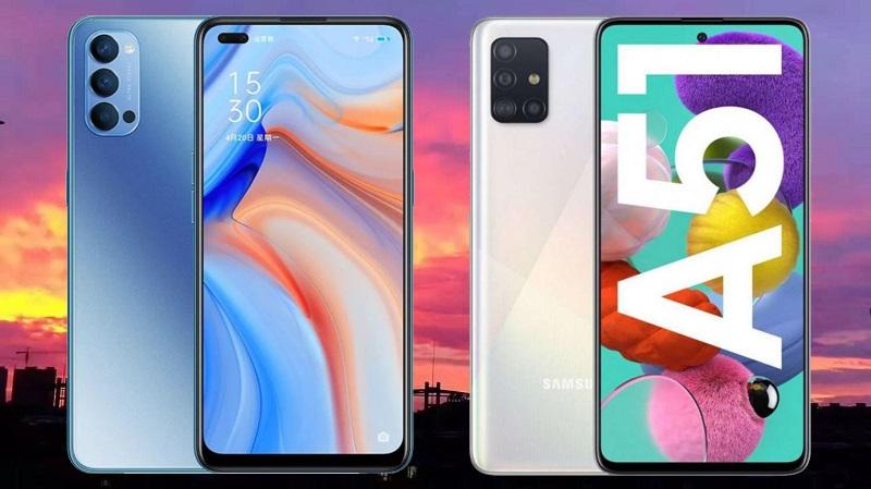 TOP 10 smartphone bán chạy nhất tại Thế Giới Di Động trong tháng 8/2020, OPPO Reno4 dẫn đầu, tiếp theo là những sản phẩm nào?