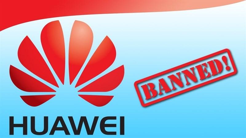 Huawei ngày càng khó khăn hơn, không chỉ Qualcomm mà Samsung, SK Hynix cũng bị cấm bán chip cho Huawei
