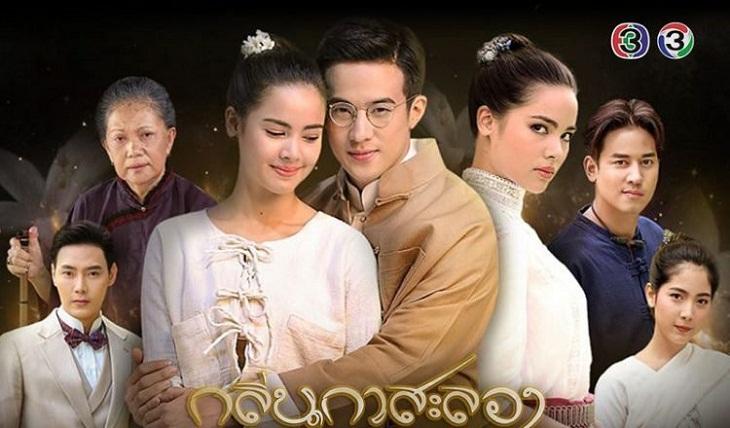 """Top 10 phim cổ trang Thái Lan hay nhất mọi thời đại, """"mọt phim Thái"""" không nên bỏ lỡ"""