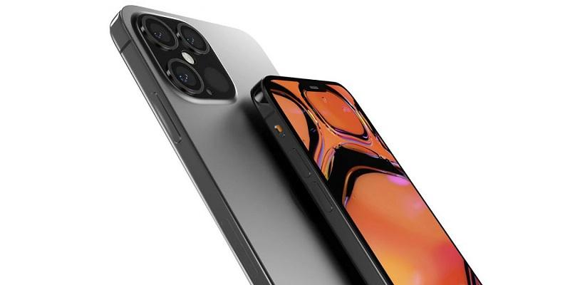 iPhone 13 trang bị màn hình OLED từ Trung Quốc, không có cổng sạc