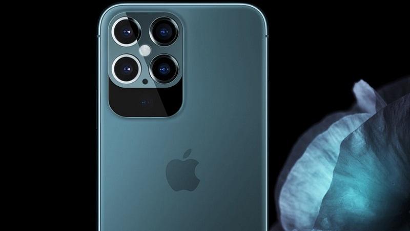 Rò rỉ thông tin camera iPhone 12 có ống kính 7P, độ phân giải 12 MP