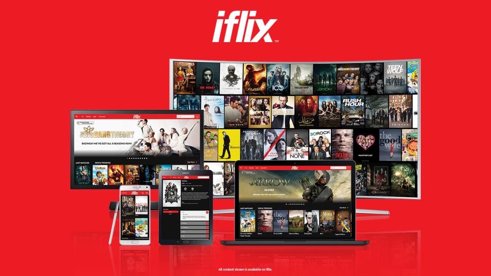 iflix