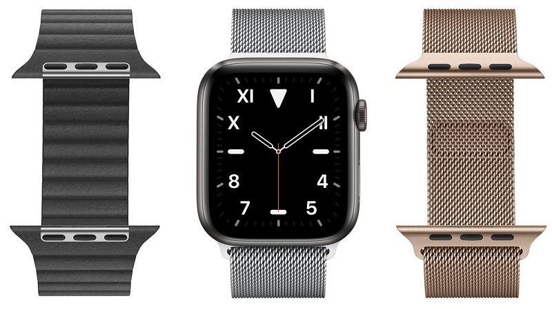 Apple Watch 6 sẽ không quá khác biệt tiền nhiệm