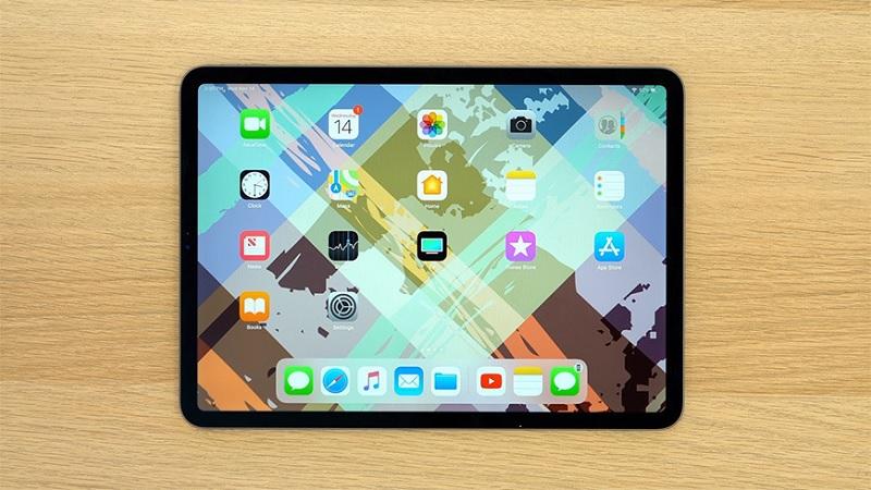 Các mẫu iPad từ năm nay sẽ thừa hưởng thiết kế từ iPad Pro