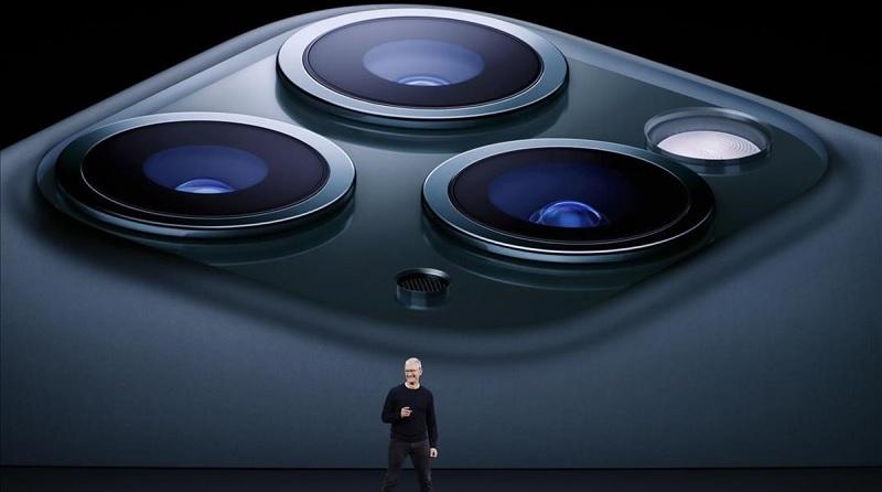 Camera sẽ  là một trong những nâng cấp lớn trên iPhone 12