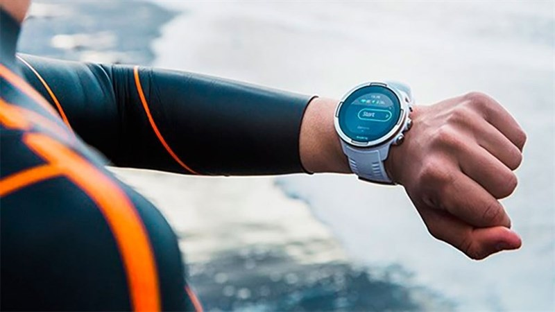 Đồng hồ thông minh Suunto 5 và Suunto 9 vừa được cập nhật phần mềm cực HOT, thêm nhiều tính năng mới, hỗ trợ đắc lực cho người dùng