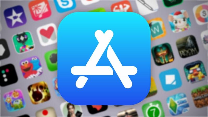 Minh họa AppStore