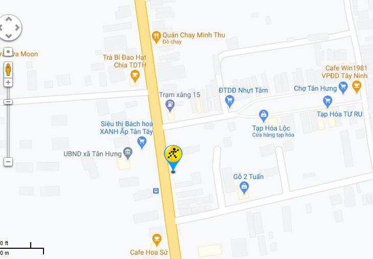 ĐMS_TNI - Tân Hưng