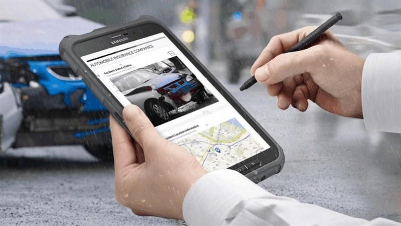 Xuất hiện thêm bằng chứng cho thấy máy tính bảng Galaxy Tab Active 3 chuẩn bị được tung ra thị trường