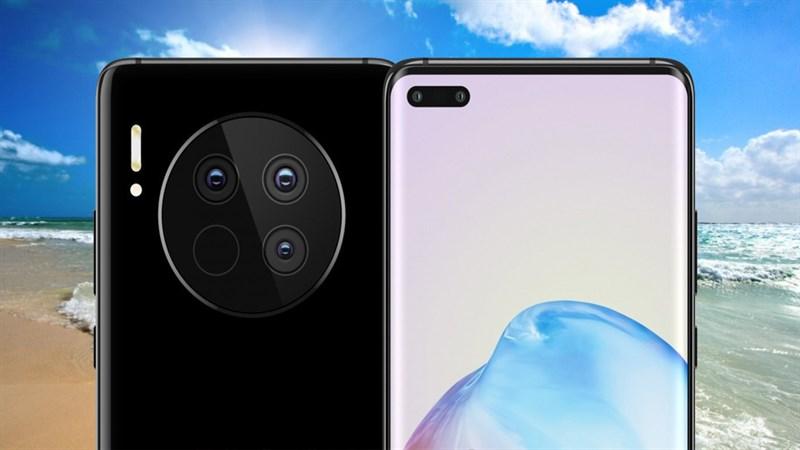 Dòng smartphone cao cấp Huawei Mate 40 ra mắt trong năm nay nhưng phải tới năm sau mới có mặt trên thị trường