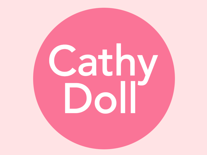 thương hiệu Cathy Doll