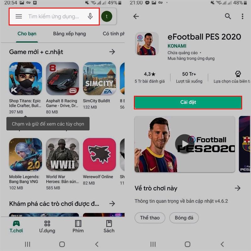 Cách tải ứng dụng quốc tế trên CH Play khi IP Việt Nam bị chặn