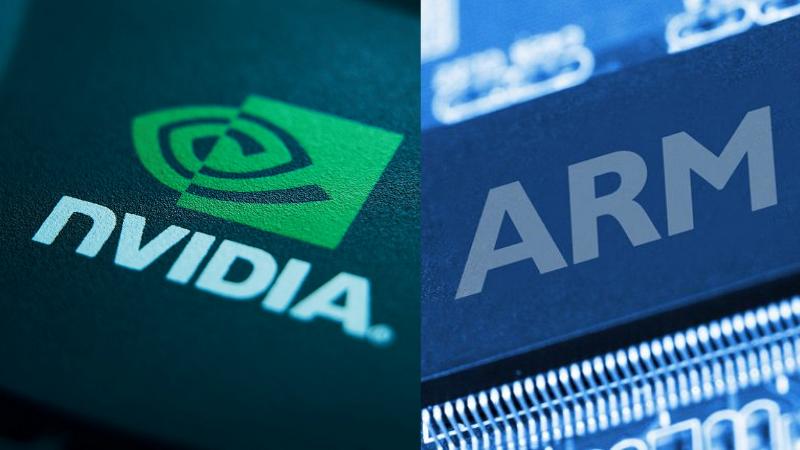 Nvidia thông báo mua lại ARM từ Softbank với giá 40 tỷ USD