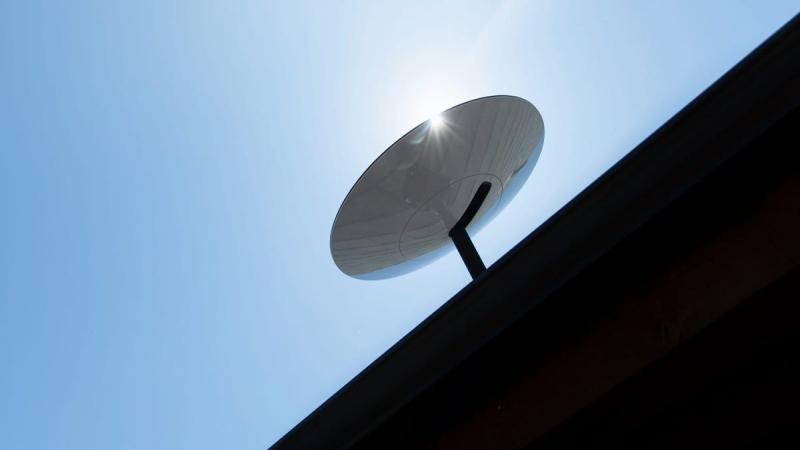 Internet vệ tinh Starlink đạt tốc độ hơn 100 Mpbs trong đợt thử nghiệm mới