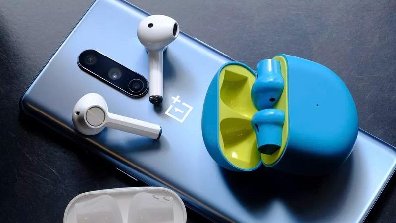 Hải quan Hoa Kỳ thu giữ lô hàng 2.000 cặp tai nghe không dây OnePlus Buds vì nhầm lẫn là AirPods hàng giả