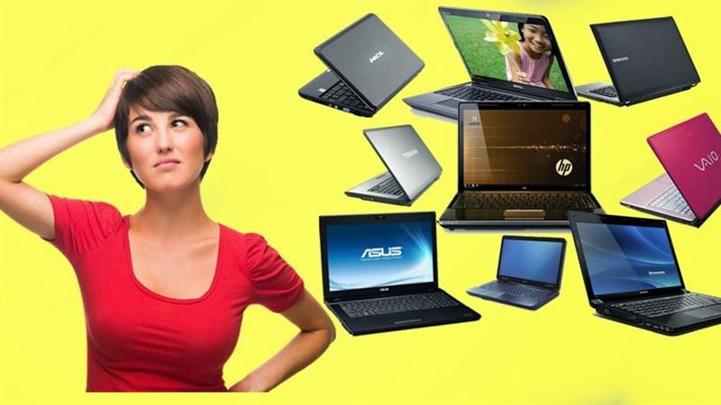 5 mẹo dành cho sinh viên khi mua chọn mua laptop cho năm học mới