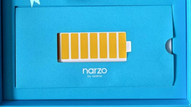 Rò rỉ thông tin bộ ba chip xử lý dành cho Realme Narzo 20A, 20 và 20 Pro