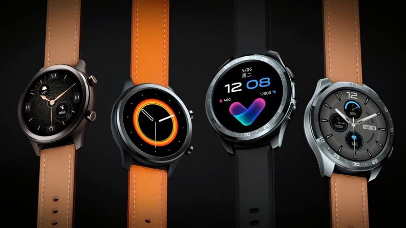 Vivo Watch xuất hiện rõ nét trong video quảng cáo chính thức, tiết lộ tổng quan thiết kế cả hai phiên bản