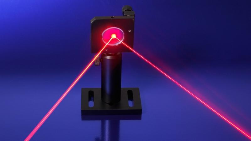 Công nghệ sạc không dây bằng Laser mới của Huawei