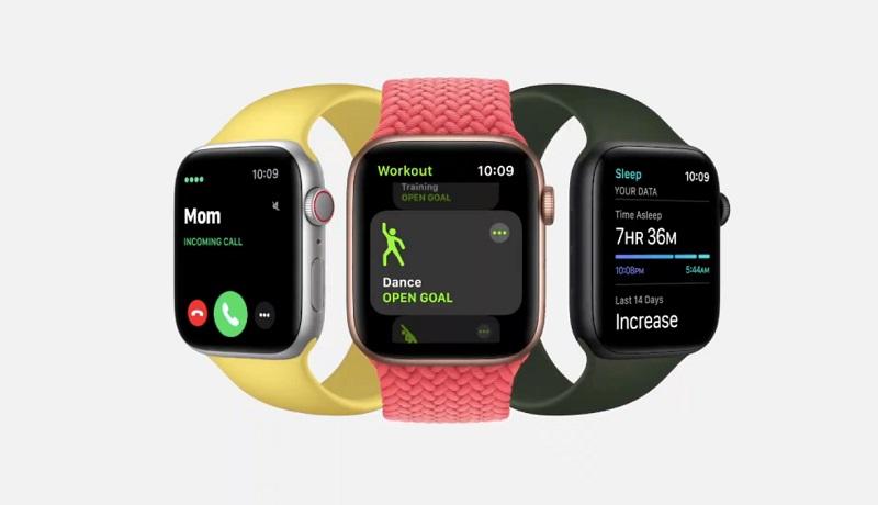 Apple Watch SE ra mắt: Thiết kế giống Series 6, giá chỉ từ 6.46 triệu