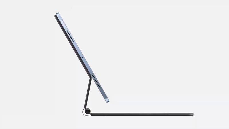 Trên tay iPad Air 2020