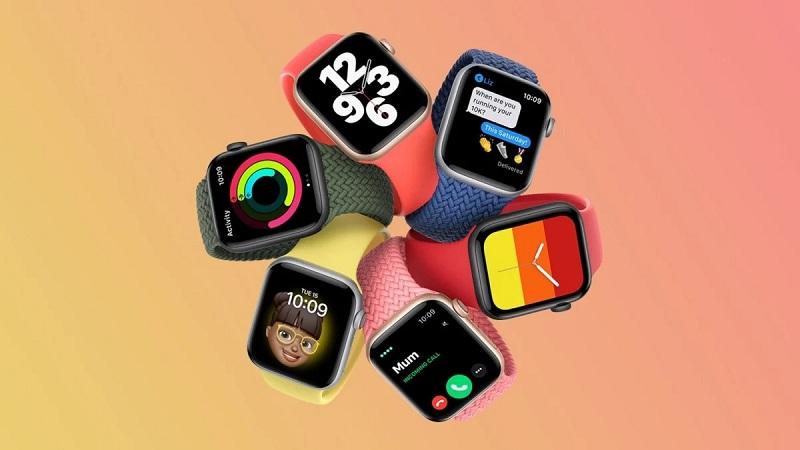 Apple Wacth