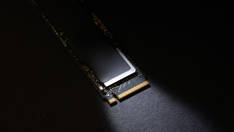 Thông tin về SSD PM9A1 PCIe 4.0 của Samsung