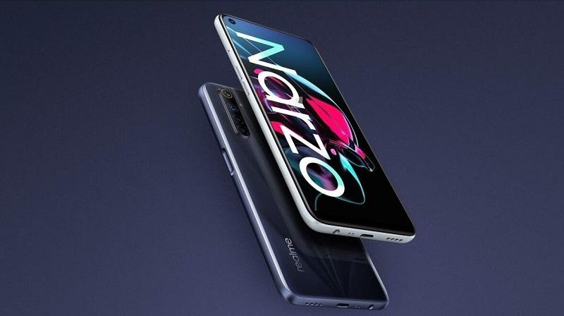 Realme Narzo 20A và Narzo 20 lộ cấu hình chi tiết: Màn hình rộng 6.5 inch, 3 camera mặt sau, pin lên tới 6.000 mAh