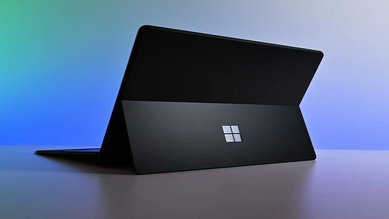 Laptop Surface Pro X