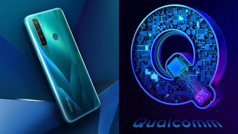 Hai mẫu smartphone Realme mới xuất hiện tại cơ quan TENAA Trung Quốc, trong đó có chiếc Realme Q 2020