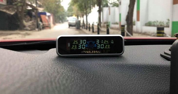 10 lưu ý quan trọng khi chọn mua cảm biến áp suất lốp xe cho ô tô