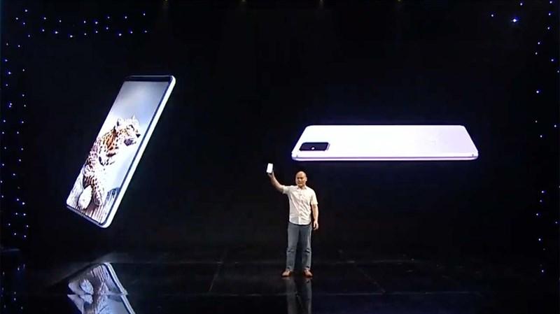 CEO Nguyễn Tử Quảng: Bphone thế hệ mới là flagship dùng chip 'đầu 8', bạn đoán xem là mẫu smartphone nào?