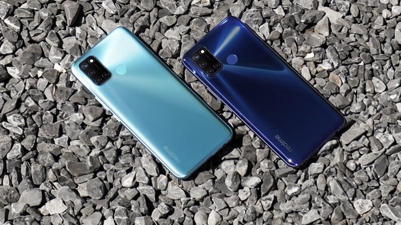 Realme C17 ra mắt: Màn hình tốc độ làm tươi 90Hz, 4 camera sau, pin 5.000 mAh, giá bán 4.4 triệu đồng