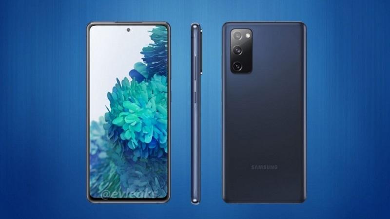 Galaxy S20 FE sẽ ra mắt vào ngày 23/09, có nhiều màu sắc để lựa chọn