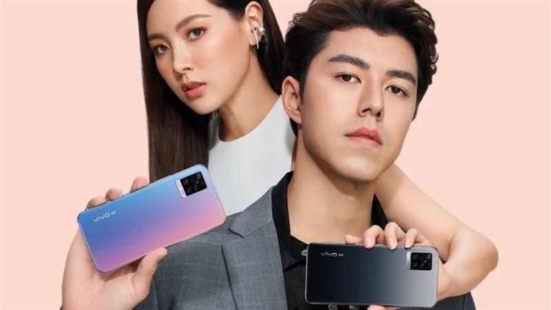 Vivo V20 và Vivo V20 Pro 5G ra mắt: Camera selfie kép 44MP, chip Snapdragon 765G, giá bán 11 triệu đồng
