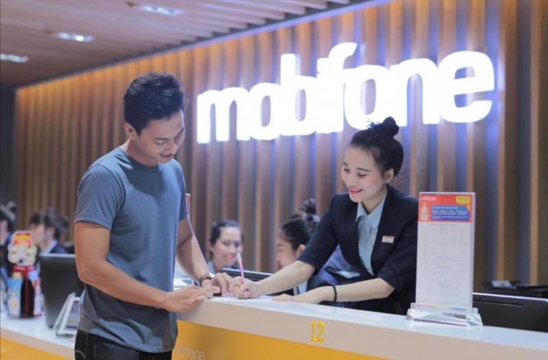 MobiFone tung nhiều gói ưu đãi 3G/4G tốc độ cao, dung lượng cực lớn