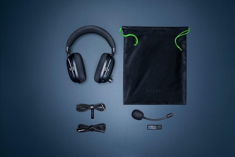 Razer vừa cho ra mắt một dòng sản phẩm chơi game không dây cho gamer