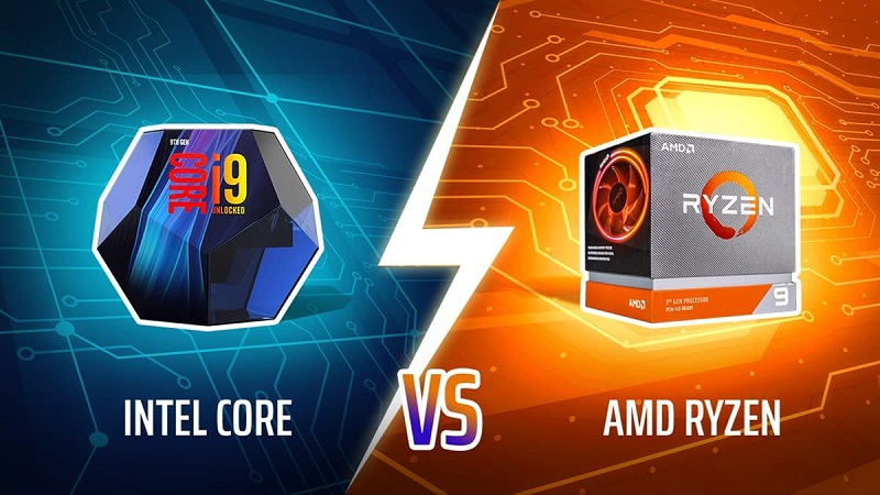 Intel Tiger Lake 11th with AMD Ryzen 4000 series: Eighty-one, half-pounder, what's the right choice?