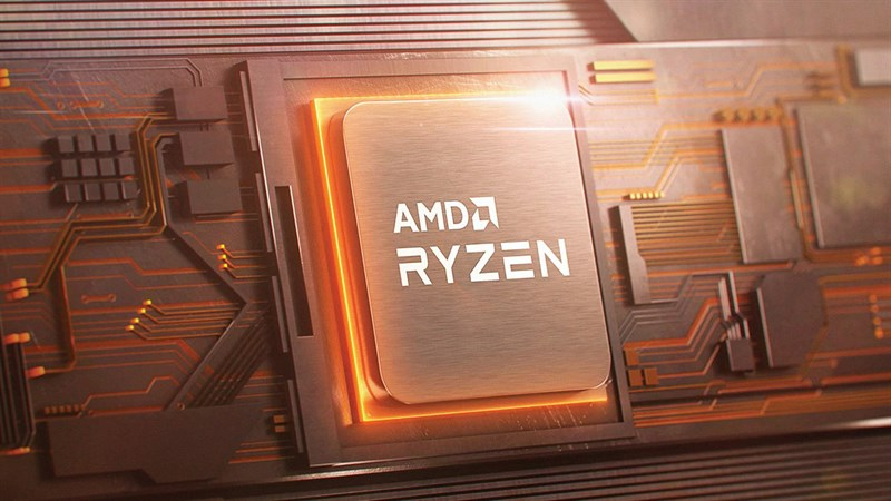 AMD Ryzen 7 5700U will be realized with new enhancements
