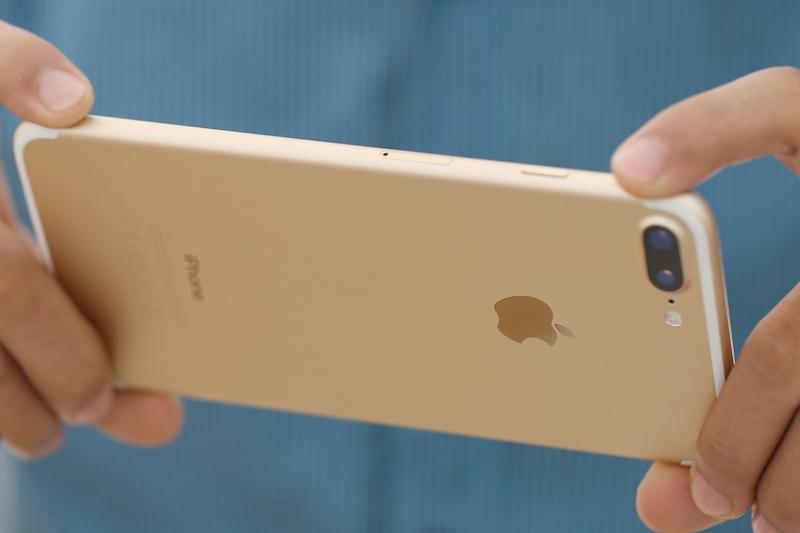 iOS 14 trên iPhone 7 Plus đã được lên iOS 14 chính thức